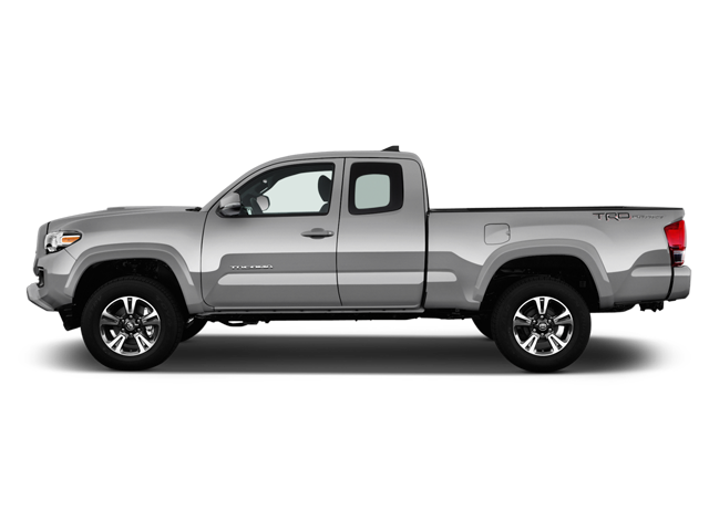 Lease a 2016 Toyota Tacoma 4x4 Access Cab for $380 per month at 3.99%