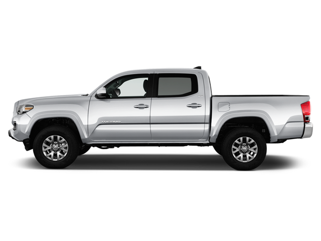 Lease a 2016 Toyota Tacoma 4x4 Double Cab V6  for $485 per month at 4.84%