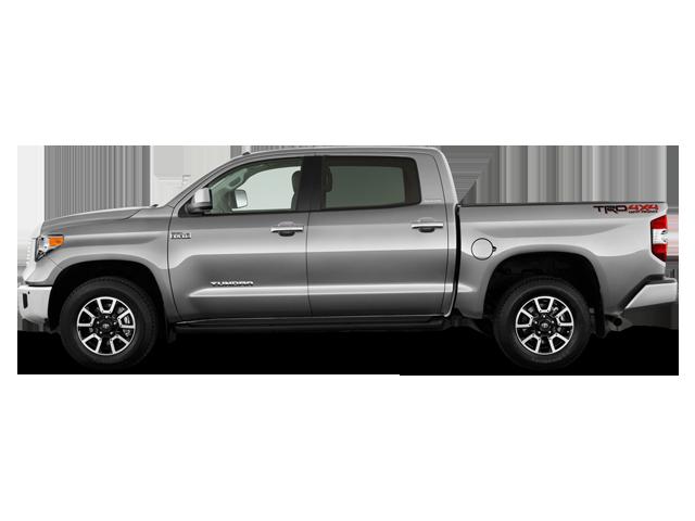 2016 Toyota Tundra 4x4 Crewmax