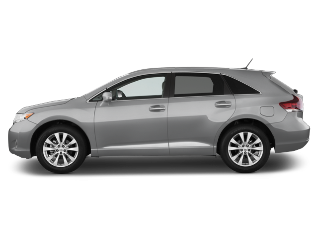 Manufacturer promotion: 2016 Toyota Venza AWD