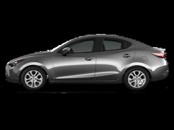 Toyota Yaris Sedan 2016