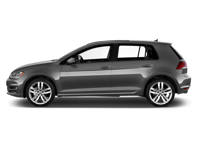2016 Volkswagen Golf 5-Door