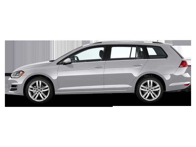 2016 Volkswagen Golf Sportwagon
