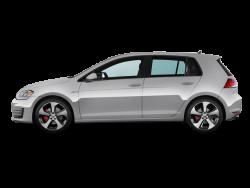 Volkswagen GTI 5-Door 2016