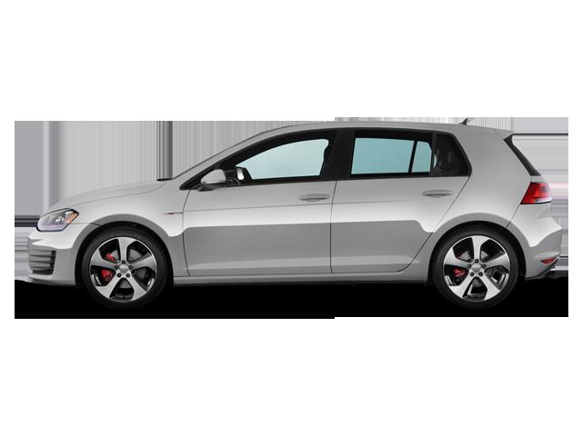 2016 Volkswagen GTI 5-Door