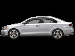 Volkswagen Jetta GLI 2016