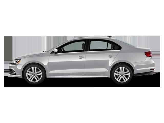 2016 Volkswagen Jetta Turbo Hybrid