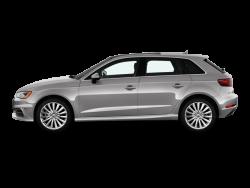 Audi A3 Sportback e-tron 2017