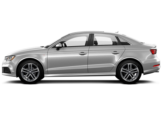 Lease the 2017 Audi A3 Sedan from 1.9%