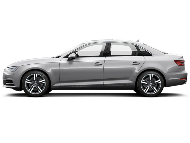 Lease the 2017 Audi A4 sedan from 1.9%