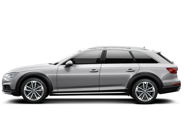 Finance or lease the 2018 Audi A4 allroad from 3.9 %