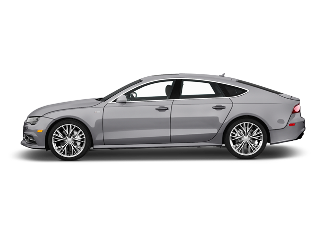 Lease the 2018 Audi A7 sedan from 1.9%