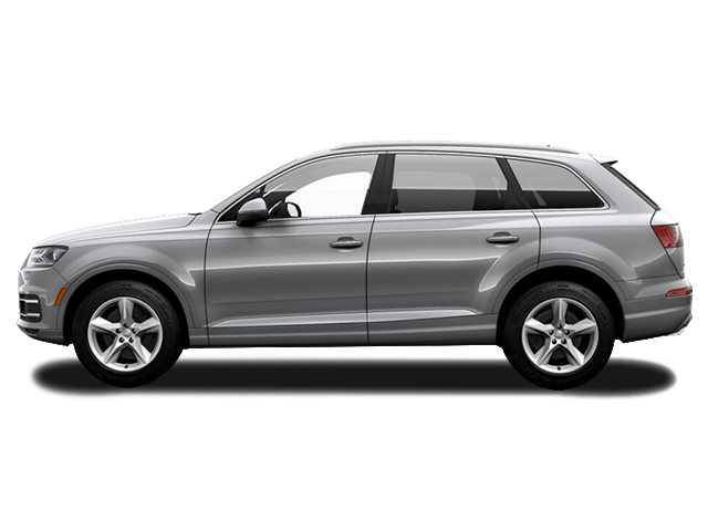 Finance or lease the 2017 Audi Q7 models from 3.9%