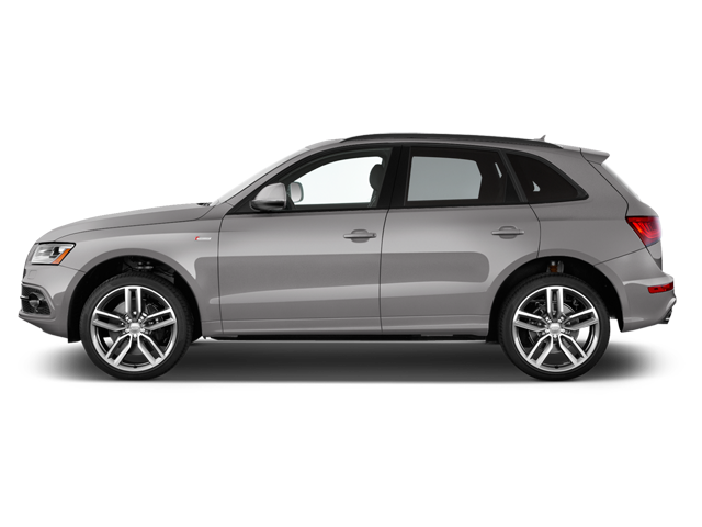 Lease from 1.9 % for the 2017 Audi SQ5 TFSI