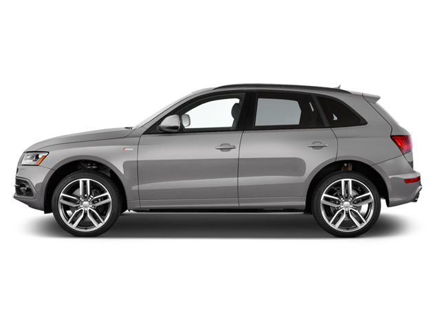 Lease the 2017 Audi SQ5 TFSI at 1.9%