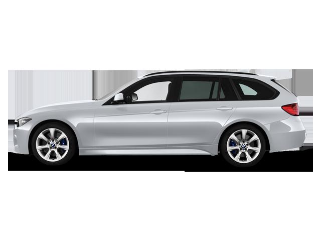 BMW Série 3 Familiale 2017