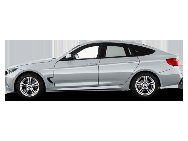 BMW Série 3 GT 2017