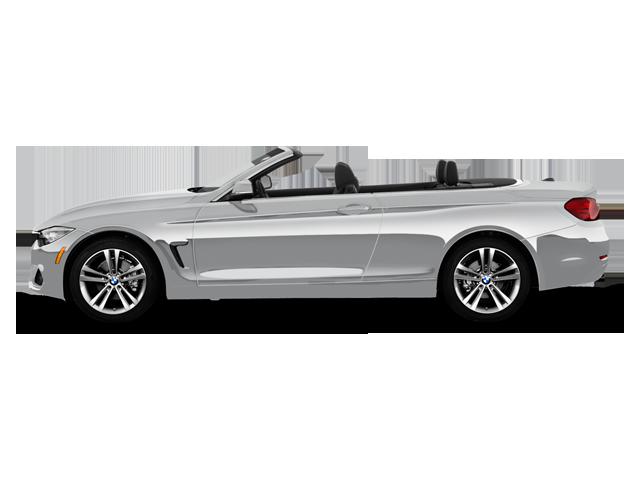 BMW Série 4 Cabriolet 2017