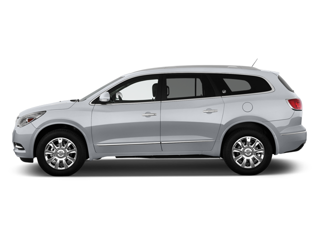Lease the 2017 Buick Enclave from $239 /bi-weekly