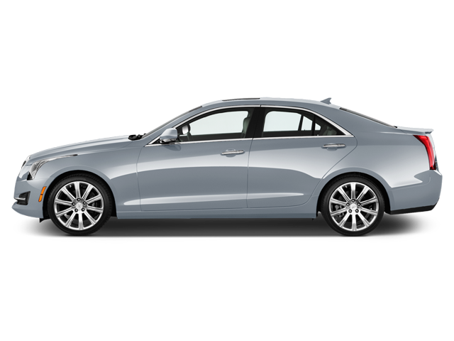 Lease the Cadillac ATS Sedan AWD at 0.9% for 48 months