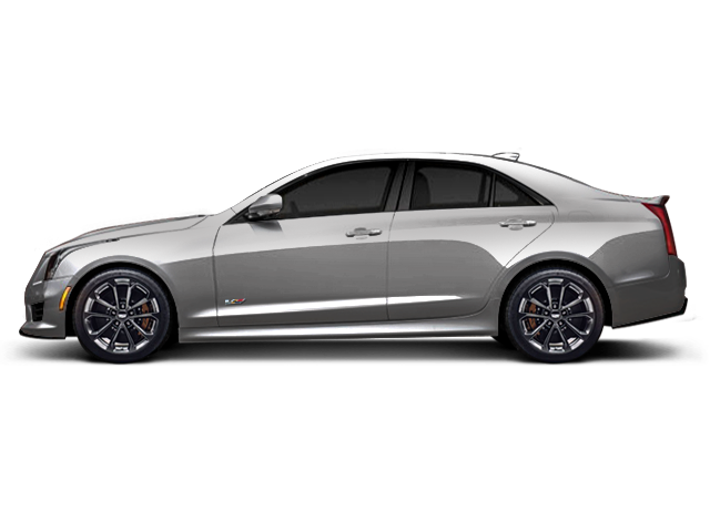 $3,000 cash credit on the 2017 Cadillac ATS-V Coupe