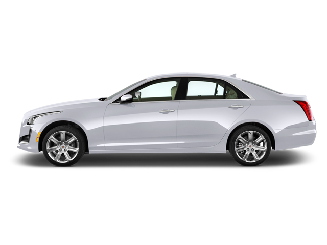 Get a $4,000 cash credit on the 2017 Cadillac CTS Sedan AWD