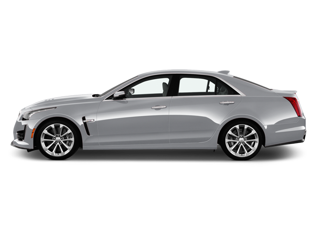 Get a $4,000 cash credit on the 2017 Cadillac CTS-V Sedan