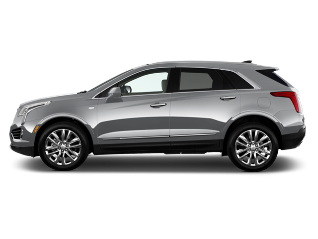 Lease the 2017 Cadillac XT5 AWD Luxury from $254 bi-weekly