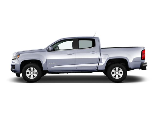 Buy the 2017 Chevrolet Colorado from $21,805