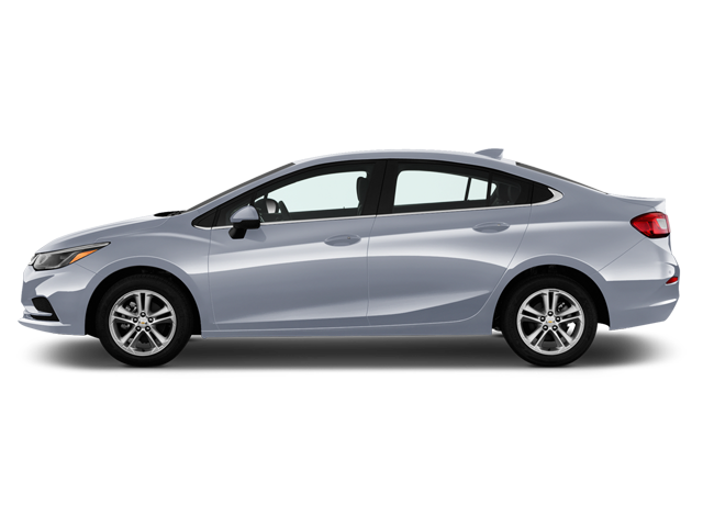 Lease the 2017 Chevrolet Cruze LT for $49 weekly