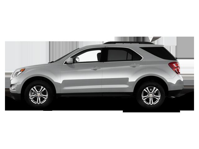 Manufacturer promotion: 2017 Chevrolet Equinox