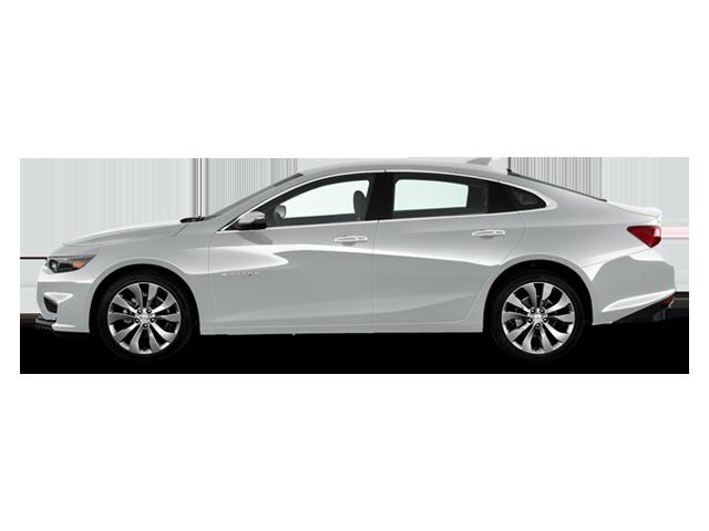 Manufacturer promotion: 2017 Chevrolet Malibu LS