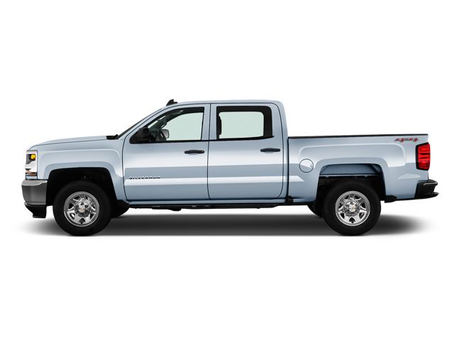 0 % de financement à l'achat jusqu'à 84 mois sur certain Chevrolet Silverado 2017