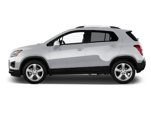 Up to $4,034 cash purchase credit on select 2017 Chevrolet Trax