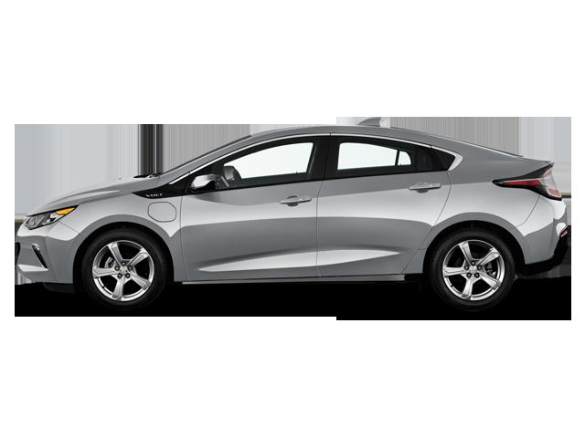 Buy the 2017 Chevrolet Volt LT for $38,490