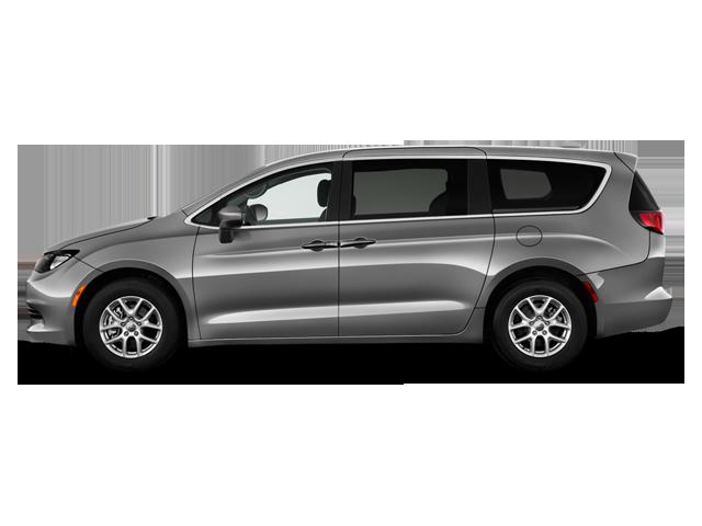 Financez la Chrysler Pacifica LX 2017 à 0% sur 72 mois