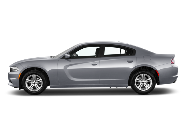 Finance the 2017 Dodge Charger at 3.49%