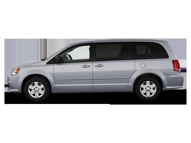 Jusqu'à 8 500$ de rabais sur la Dodge Grand Caravan SXT 2017