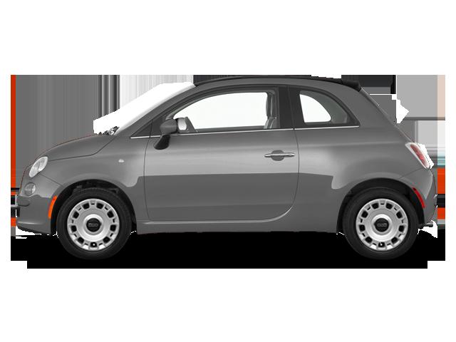 FIAT 500 Cabrio 2017