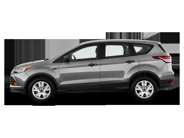 Manufacturer promotion : 2017 Ford Escape