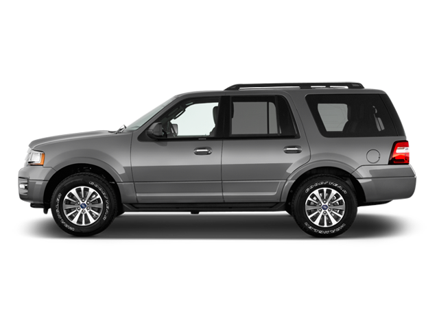 Get $1,000 in rebates on the 2017 Ford Expedition