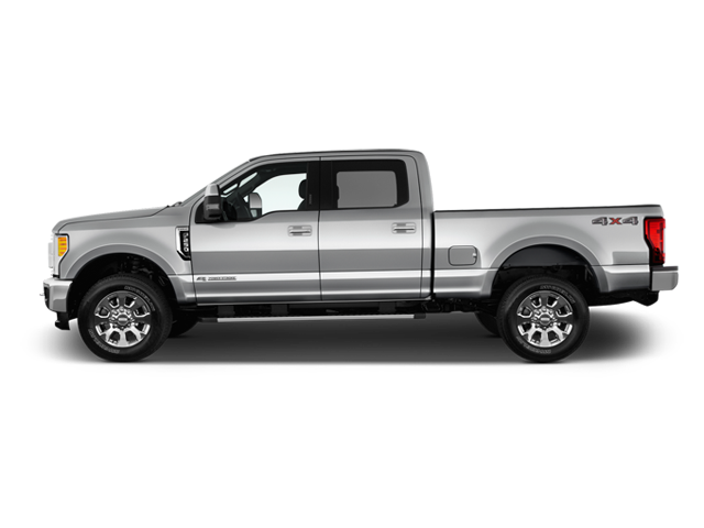 Ford F-250 Super Duty 4x2 Cabine Multiplaces Caisse Courte 2017
