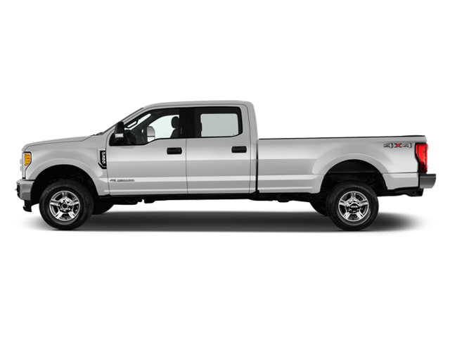 Ford F-350 Super Duty 4x2 Cabine Multiplace Caisse Longue 2017