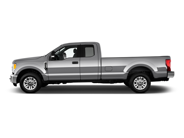 Ford F-350 Super Duty 4x2 Cabine Double Caisse Longue 2017