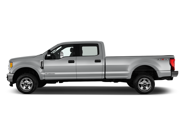Ford F-350 Super Duty 4x4 Cabine Multiplace Caisse Courte 2017