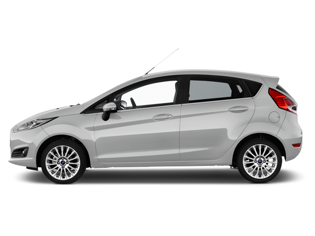 Manufacturer promotion : 2017 Ford Fiesta