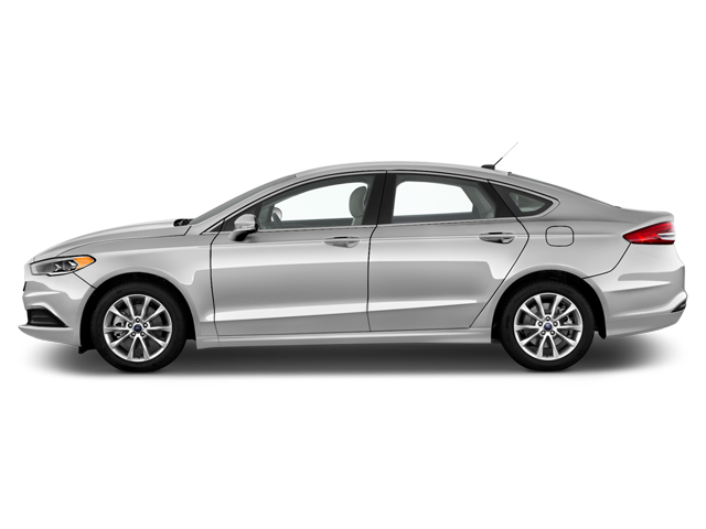 Lease the 2017 Ford Fusion SE for $129 bi-weekly for 60 months