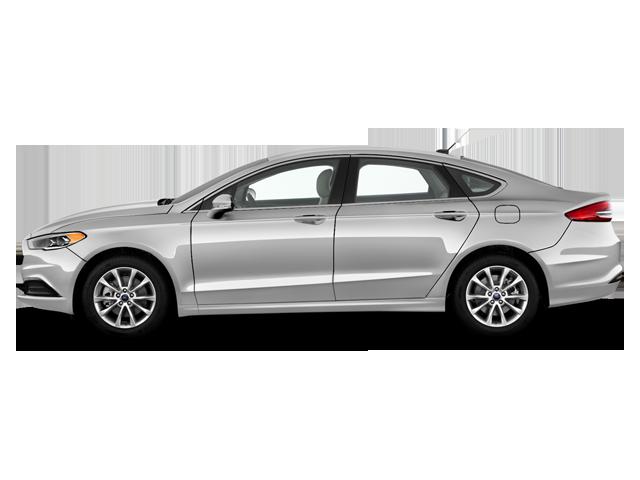 Obtenez 4 727$ en rajustements de prix totaux sur la Ford Fusion Sport 2017