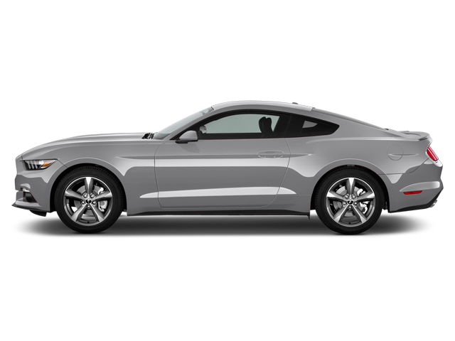Manufacturer promotion: 2017 Ford Mustang