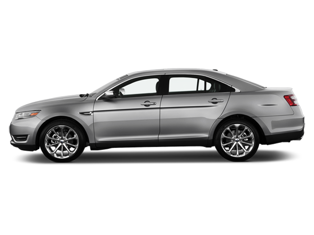 Purchase the 2017 Ford Taurus at 0% up to 72 months